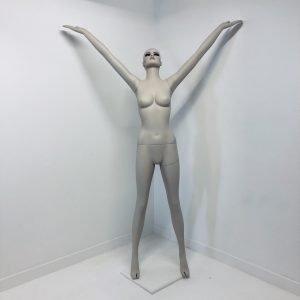 Stunning Female Statement Mannequin