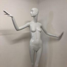 Schlappi Mannequin Hire