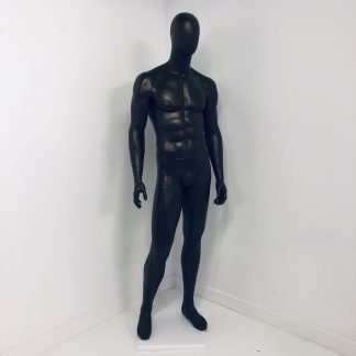 African Mannequin For Sale