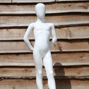 Child Mannequin Hire