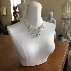 Dressing Table Jewellery Bust