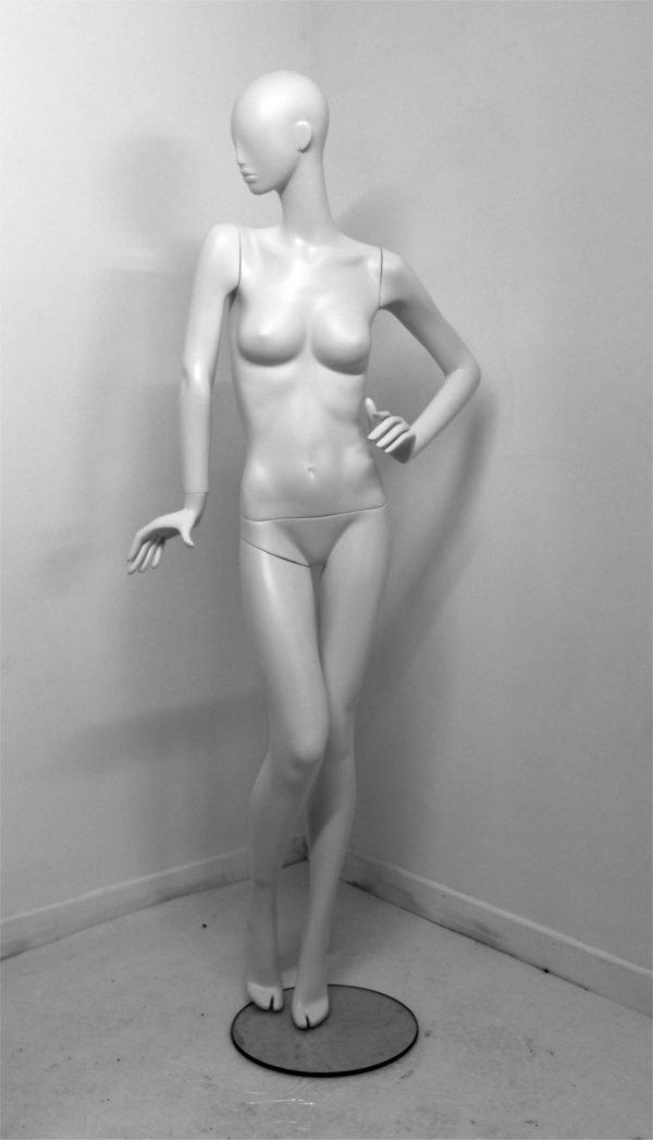 Mannequin Rental UK