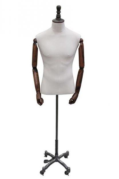 Male Mannequin Hire