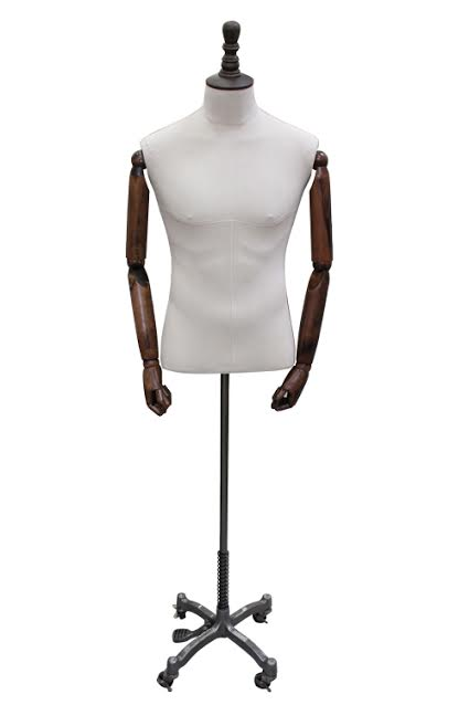 Male Mannequin Hire