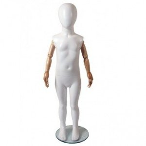 Articulated Child Mannequin Hire