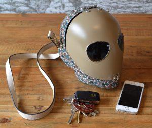 Mannequin Head Handbag