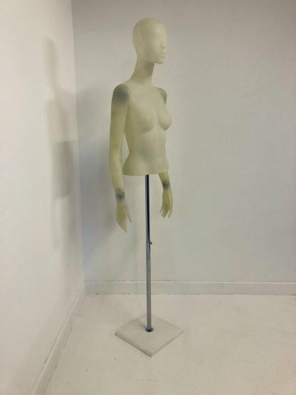 Transparent Mannequin Hire