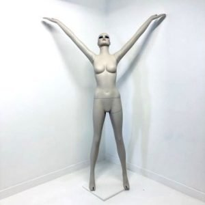 Female Mannequins For Sale