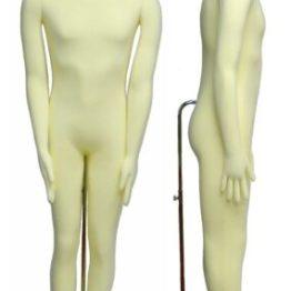 Flexible Mannequin Hire